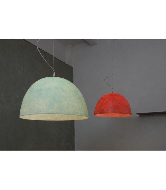 In-es.artdesign - lampada a sospensione H2O #inesartdesign #artdesign #nebulite #design #lamp #suspensionlamp #chandelier