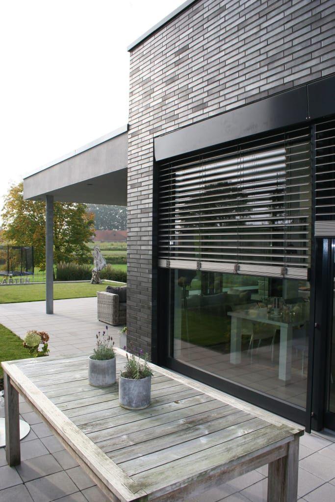 Hagemeister_wohnhausemsdetten_05.jpg: häuser von hagemeister gmbh & co. kg, modern