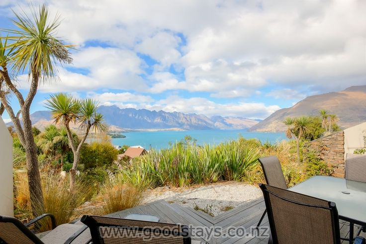 Alpine Meadows #4 | http://www.goodstays.co.nz/Unit/Details/86523