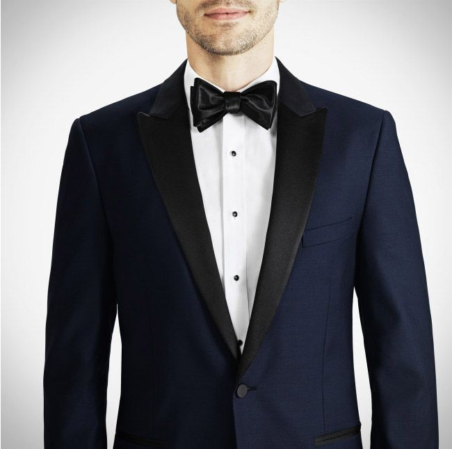 We all know that wedding dress shopping is a pretty big deal, but it often seems like little attention goes to fellas, and streamlining the process of their suit or tux rental. Luckily, Generation Tux is helping transform their experience, one groom at a time, by removing the stress from start to finish. While most formal wear takes days to...