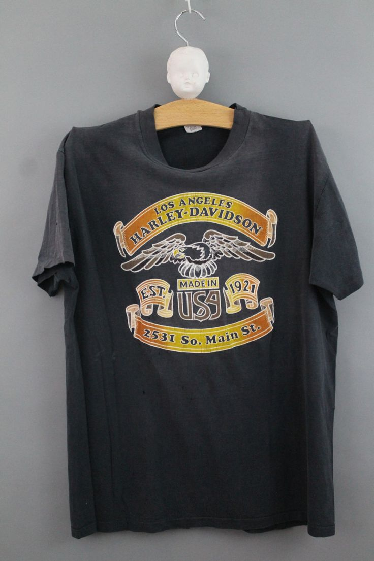 40 Best Images About Harley Davidson T Shirts On Pinterest