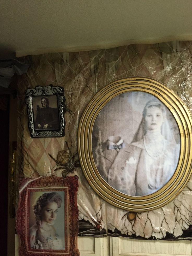 52 best our house: haunted mansion dining room images on pinterest