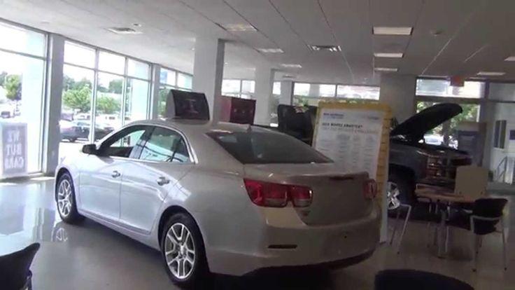 #NewportNews , #VA Lease or Buy 2014 - 2015 #Chevy Silverado or Traverse | Trucks For Sale #Poquoson , VA