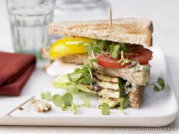Sandwich | eatsmarter.de