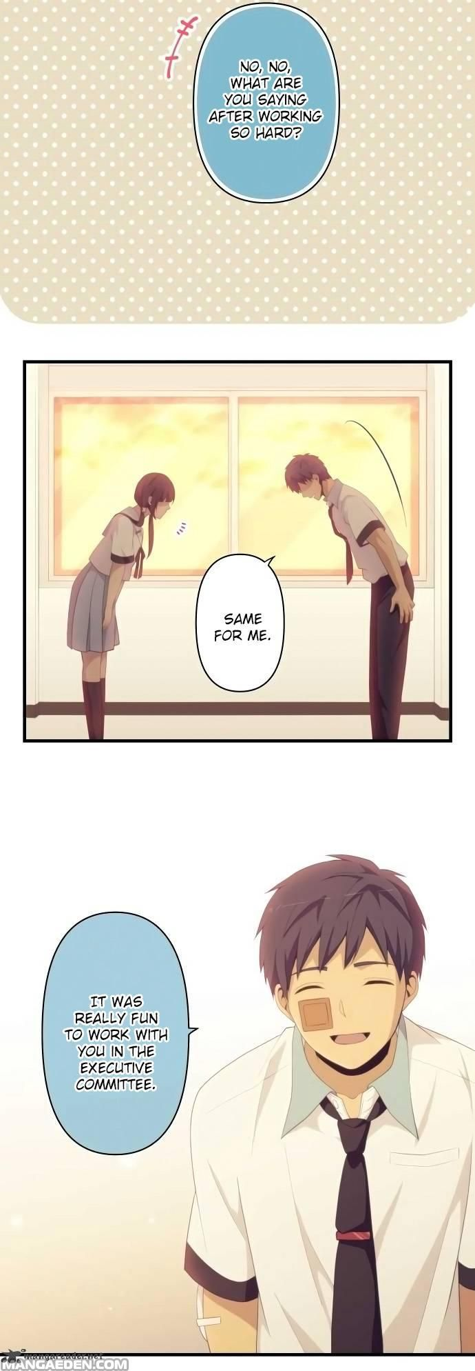 Crunchyroll forum funny anime pictures page 148 - Manga Relife Chapter 151 Page 12