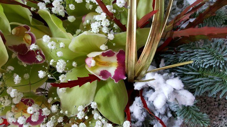 fiori e decori vv