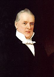 15 ~ James Buchanan http://www.mistergworld.com/pr15.htm