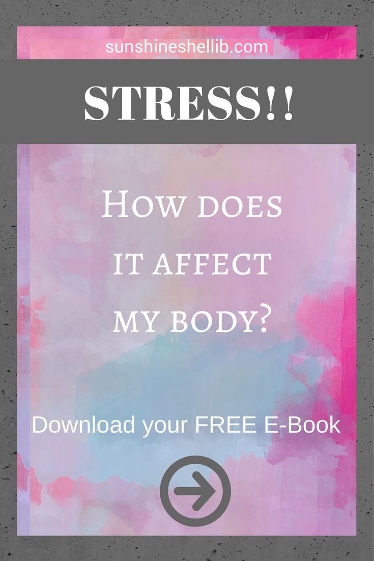 Are you aware of the effects of stress on your body? Download my e-book for an awesome tip on a technique to use when you feel completely stressed out!! #stress #stress tips #fatigue #anxiety #depression