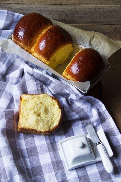 Il pane di okkaido al latte è sofficissimo e perfetto per farciture dolci o salate. Ottimo per la colazione, per la merenda o da farcire per un pic nic!