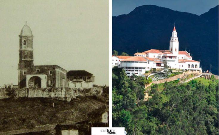 El Cerro de Monserrate tiene por lo menos 16 millones de años de antigüedad, con rocas de edad cretácica. La basílica del Señor de Monserrate ha sido lugar de peregrinación religiosa desde la época colonial y se constituye en un atractivo natural, religioso, gastronómico de la ciudad.