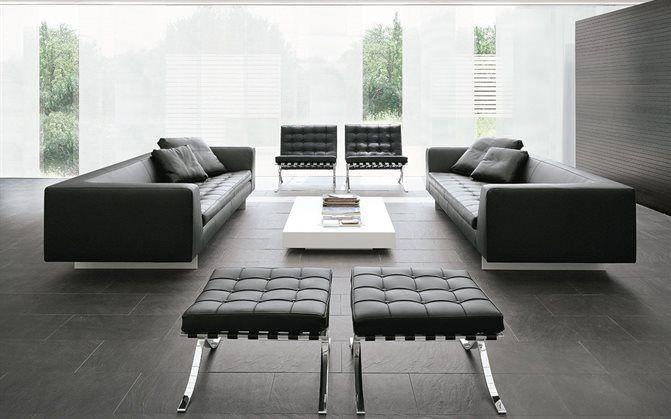 Para espacios modernos te recomendamos el sofá Haero de la firma Alivar   #Atelier #Casa #Home #Hogar #Sofa #Livingroom #Decoration #Alivar