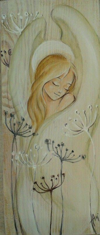 ART ♡ ANGEL ♡ ANGELS ~ Art: Anioły