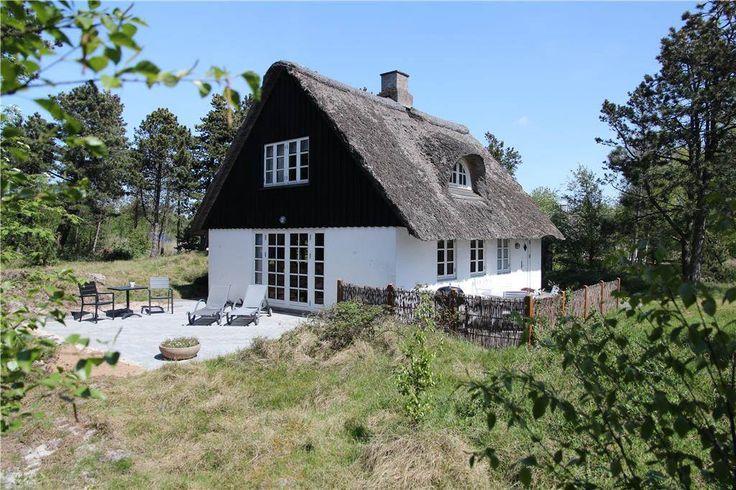 Ferienhaus 0310 in Südstrand bei dansk.de