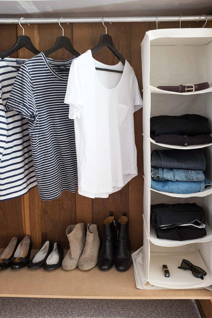 Basic Wardrobe Items by Sartreuse