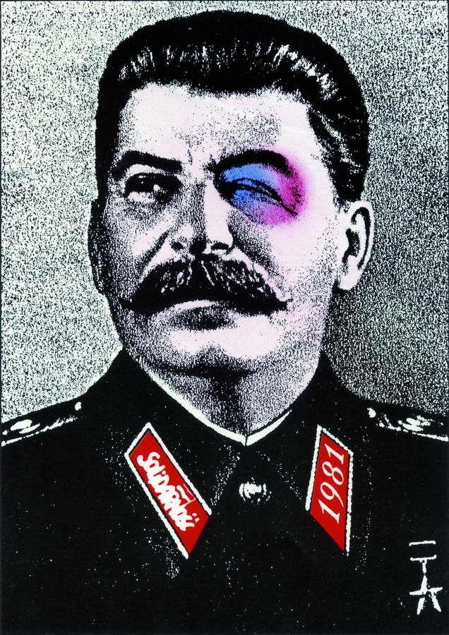 Le-Quernec-Alain Staline
