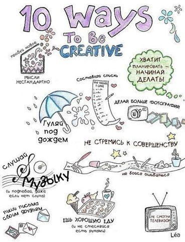 как нарисовать свои цели