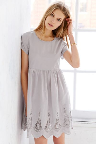 Little White Lies Silvie Dress