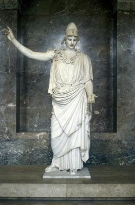 Easy Greek Mythology Costumes