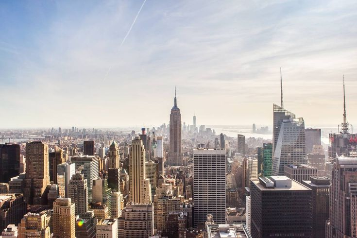 Planning your first trip to New York (tips and recommendations welcome when it comes to what to see/do/eat)
