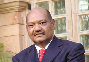 V2G-Bania-Anil Agarwal - Founder and Executive Chairman of the United Kingdom-based Vedanta Resources Corporation