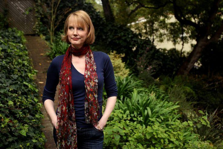 'Jessica Jones' showrunner Melissa Rosenberg talks rape, adaptation, and female sexuality