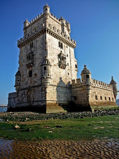 Belém Tower - Lisbon