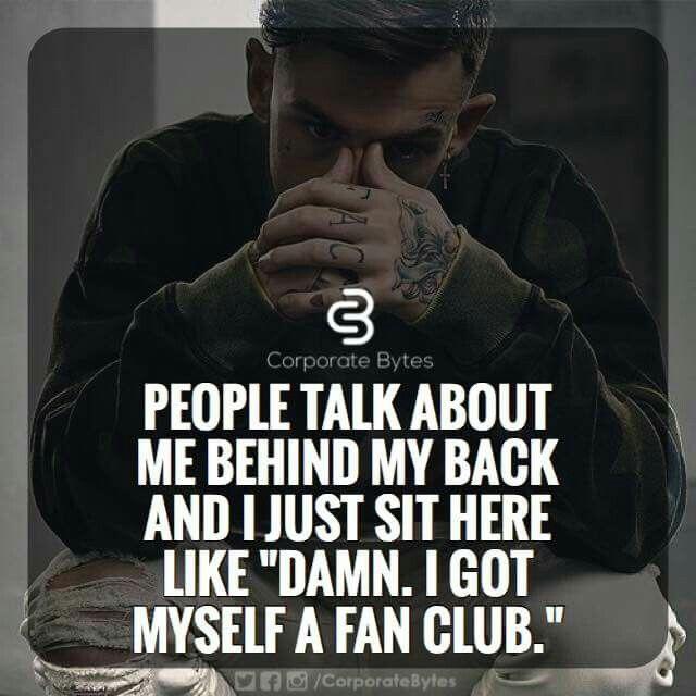 Fan club meeting is on Thursday