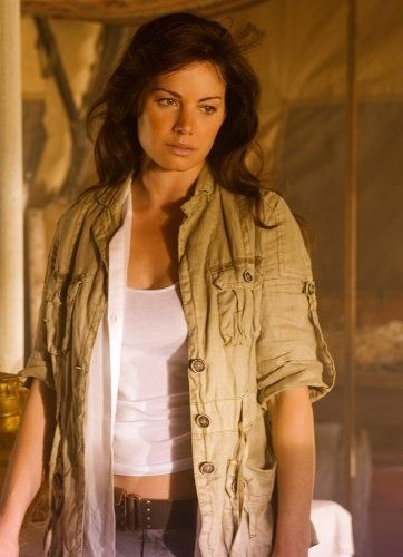 Still of Erica Durance in Smallville (2001)