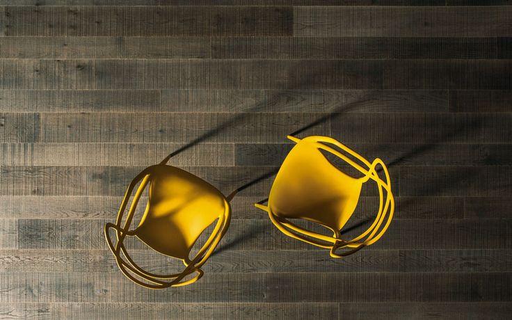 HERITAGE FILO DI LAMA PARQUET / BY LISTONE GIORDANO / ATELIER / @listoneg