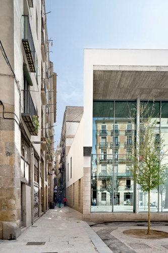 Annex Museu Picasso de Barcelona