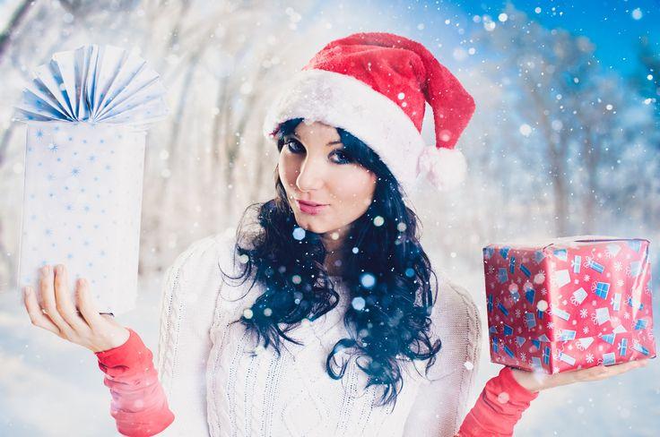 Photograph Merry Christmas by Dariusz Danielek on 500px