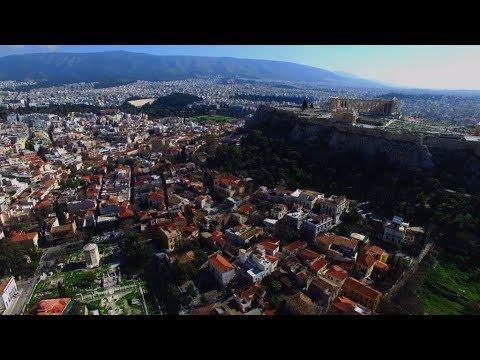 Opening of Bizerba Hellas North Greece - YouTube