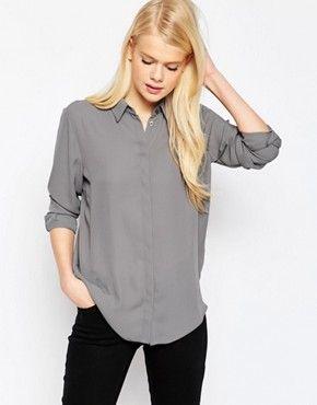 Shirts   Women's shirts & blouses   ASOS
