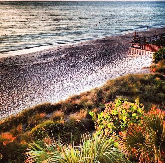 Morning bliss at @costadeste - Vero Beach, FL