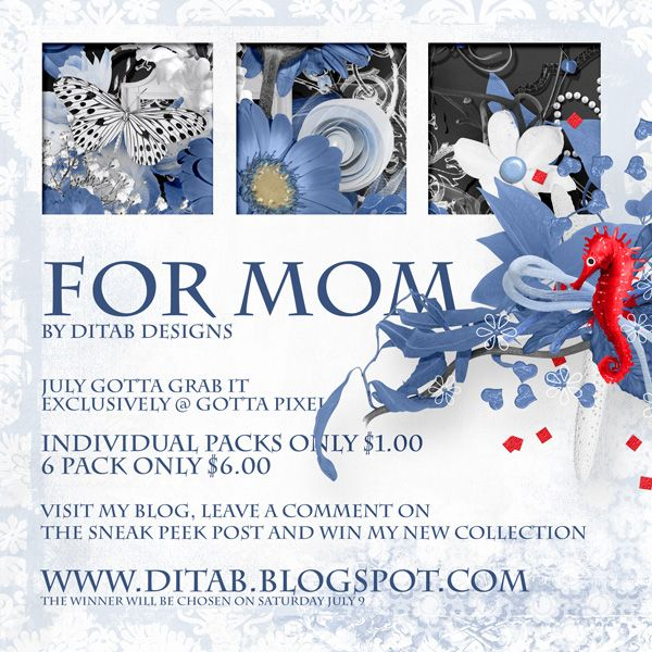 DitaB Designs: leave a comment on this Sneak Peek post and you h...