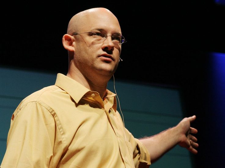 Clay Shirky: Institutions vs. collaboration | Talk Video | TED.com