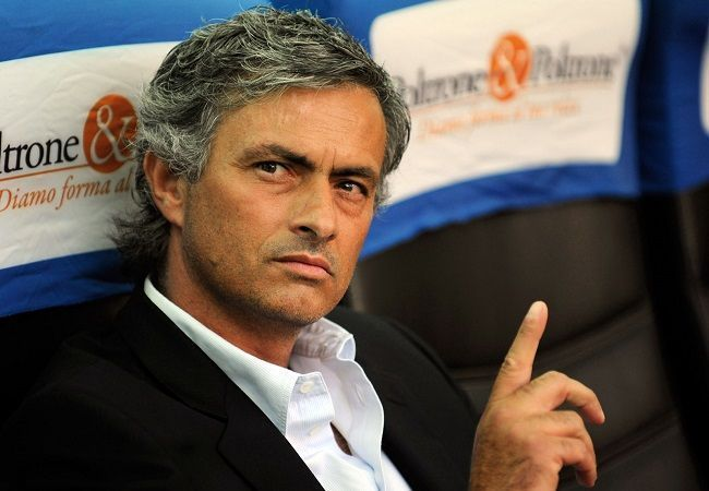 We cannot lose, we cannot lose • Przedmeczowa rozmowa Jose Mourinho z piłkarzami Chelsea Londyn • Psychologia sportu • Zobacz na AF >> #JoseMourinho #Mourinho #Soccer #Piłkanożna #Sport #Football