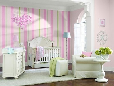 Baby Girl Bedroom Ideas For Painting 89 best nursery paint colors and schemes images on pinterest