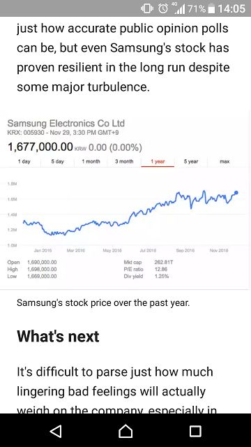 Samsung brand autopsy   Mashable: Samsung brand autopsy: How can the company earn back trust? http://ift.tt/1hWMgeRCBIw4ZDJ2TA  #IT