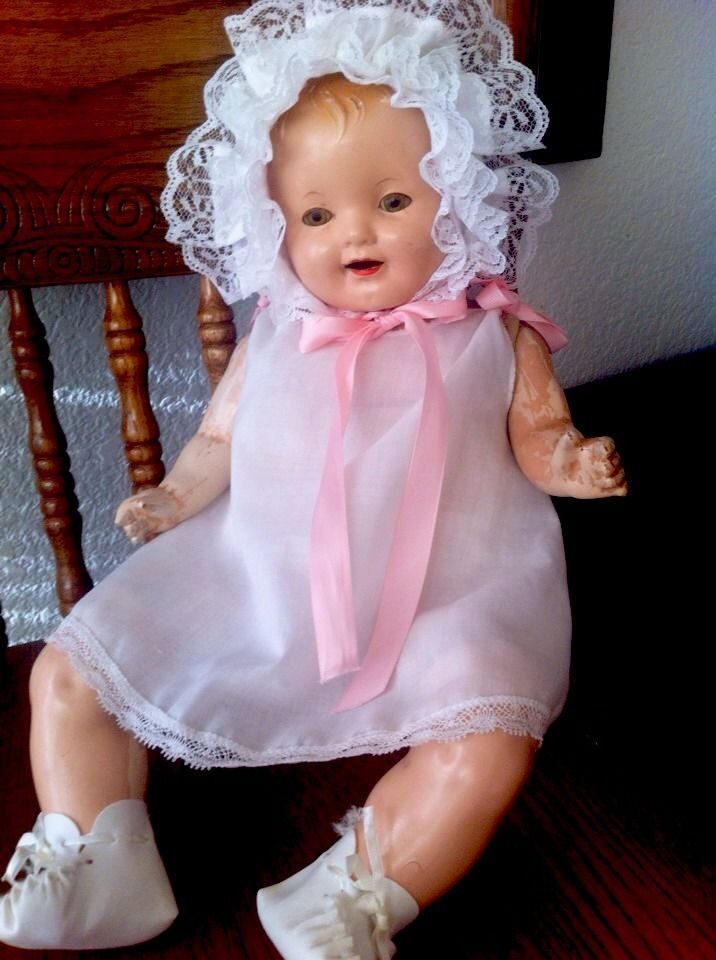 114 Best Images About Dolls On Pinterest Vinyls Vintage