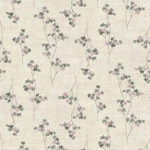 TP-1691-P Maple Leaf Pink Serenity from Makower