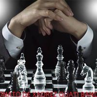Primeiro torneio de xadrez quati bandido | São Paulo