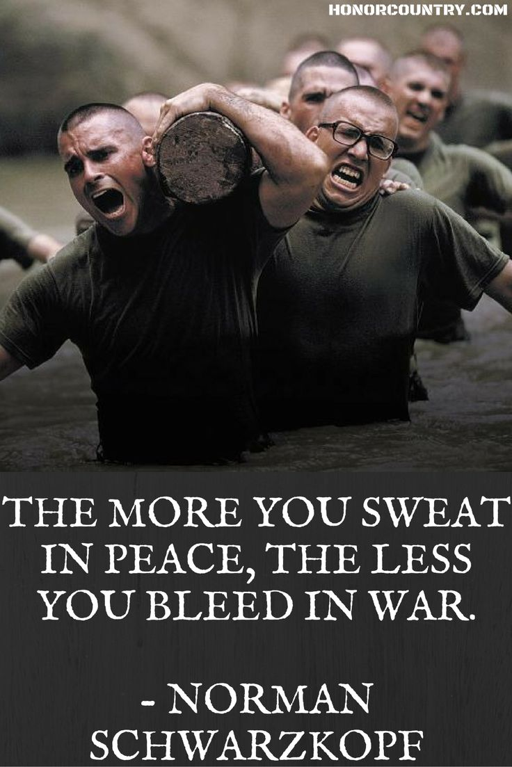Today's military Monday motivation. What is your favorite motivational quote? Share by commenting below!