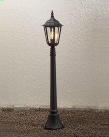 Tuinlantaarn Konstsmide Firenze 7215-750 - Konstsmide - Lamp123.nl