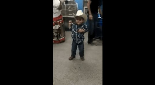 You develop a sense of rhythm practically at birth. | 44 Things All Mexicans Know To Be True