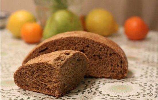 Рецепты ржаного хлеба в мультиварке, секреты выбора ингредиентов и