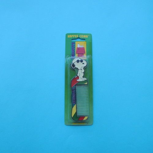 Peanuts Comb -Snoopy Wearing Sunglasses