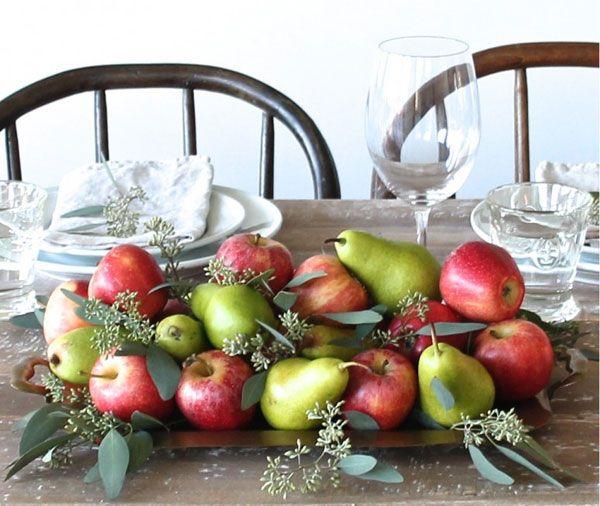1000+ Bilder zu Dekoration Tisch auf Pinterest  Abendessen ...