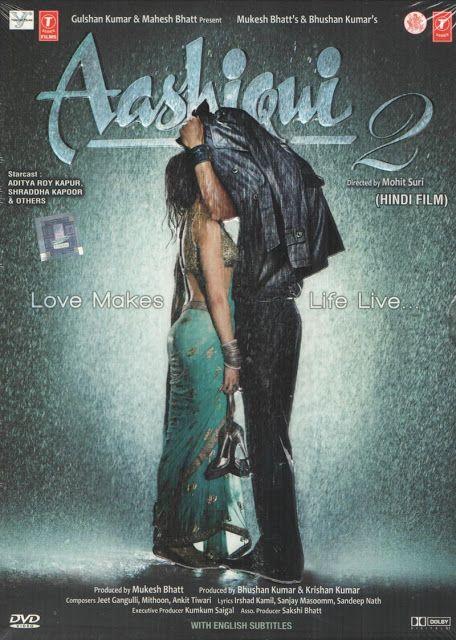 Aashiqui 2 2013 Hindi Movie HD Bluray Rip 1280p 2 GB