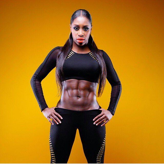 183 best images about WWE/ Naomi on Pinterest | Sasha bank ...